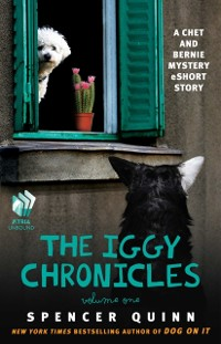 Cover Iggy Chronicles, Volume One