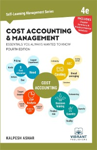 Cover Cost Accounting and Management Essentials You Always Wanted To Know