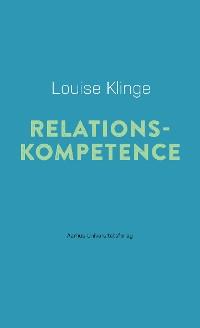 Cover Relationskompetence