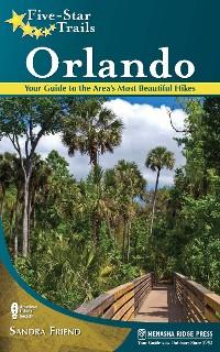 Cover Five-Star Trails: Orlando