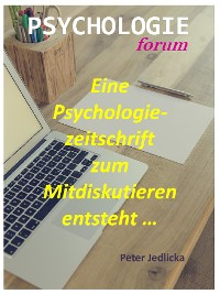 Cover Psychologieforum