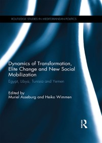 Cover Dynamics of Transformation, Elite Change and New Social Mobilization