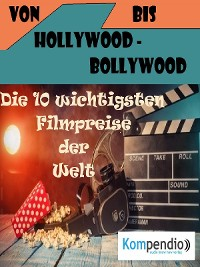 Cover Von Hollywood bis Bollywood: