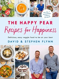 Cover The Happy Pear