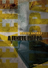 Cover A fekete mappa