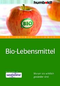 Cover Bio-Lebensmittel