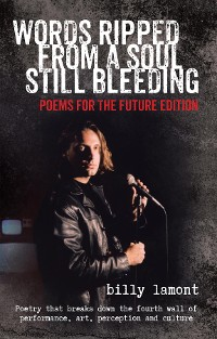 Cover Words Ripped from a Soul Still Bleeding