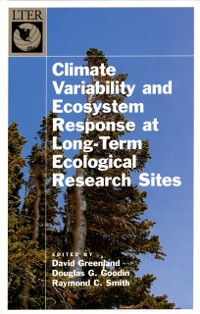 Cover Climate Variability and Ecosystem Response at Long-Term Ecological Research Sites