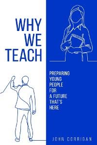 Cover Why We Teach