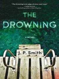 Cover The Drowning
