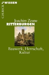 Cover Ritterburgen