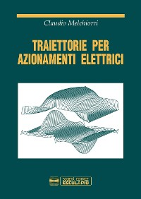 Cover Traiettorie per azionamenti elettrici