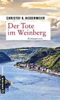 Cover Der Tote im Weinberg