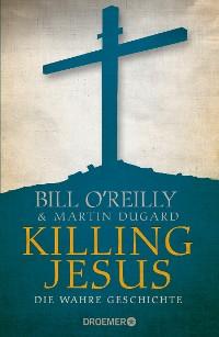 Cover Killing Jesus