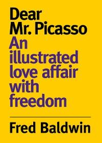 Cover Dear Mr. Picasso