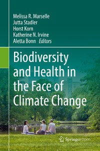 Cover Biodiversity and Health in the Face of Climate Change