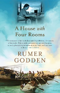 Cover A House with Four Rooms