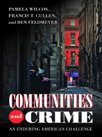 Cover Communities and Crime