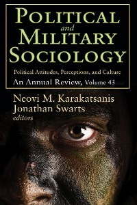 Cover Political and Military Sociology