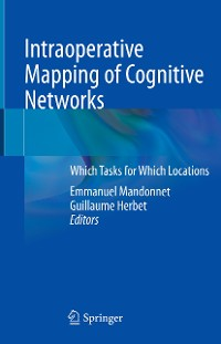 Cover Intraoperative Mapping of Cognitive Networks