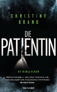 Cover Die Patientin