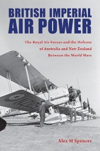 Cover British Imperial Air Power