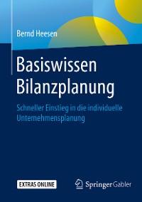 Cover Basiswissen Bilanzplanung