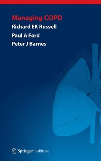 Cover Managing COPD