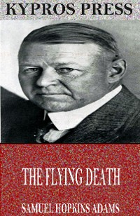 Cover The Flying Death