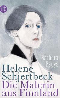 Cover Helene Schjerfbeck