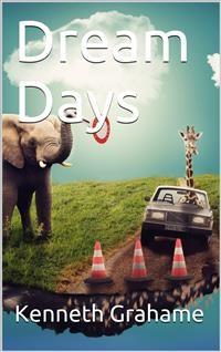 Cover Dream Days