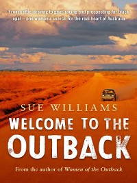 Cover Welcome to the Outback