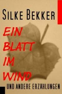 Cover Ein Blatt im Wind und andere Erzählungen