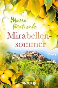Cover Mirabellensommer