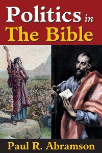 Cover Politics in the Bible