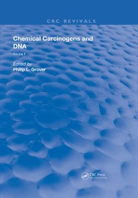 Cover Chemical Carcinogens & Dna