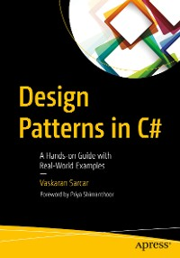 Cover Design Patterns in C#