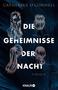 Cover Die Geheimnisse der Nacht
