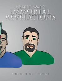 Cover Hybrid Wars: Immortal Revelations