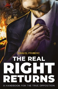 Cover The Real Right Returns
