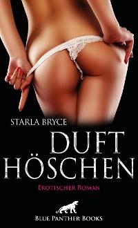 Cover DuftHöschen | Erotischer Roman