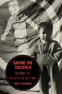 Cover Saving the Children