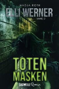 Cover Totenmasken