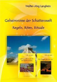 Cover Von Geheimgesellschaften, Magie und Geheimnissen der Esoterik