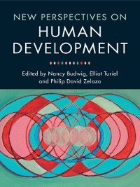 Cover New Perspectives on Human Development