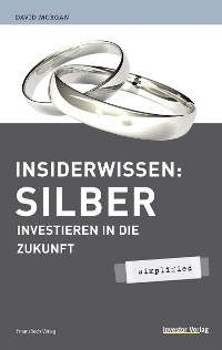 Cover Insiderwissen: Silber - simplified