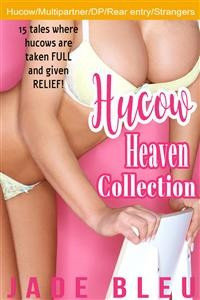 Cover Hucow Heaven Collection