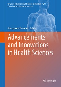 Cover Advancements and Innovations in Health Sciences