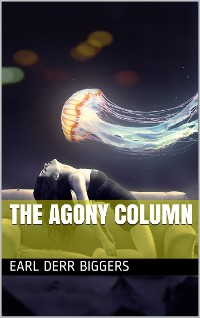 Cover The Agony Column