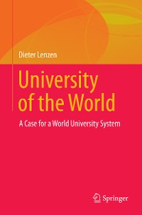 Cover University of the World
